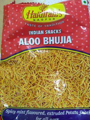 Aloo bhujia - Product