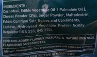 Whoopies - Ingredients - en