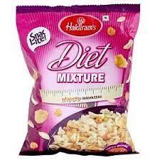 Haldiram's Diet Mixture - 150 gm