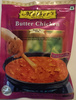 Mothers Recipe Butter Chicken Mix - Product