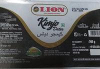 kimjo Dates - Product