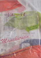 manchurian rings - Product