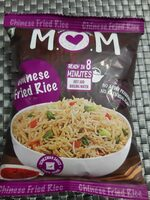 mom chinese fried rice - Product - en