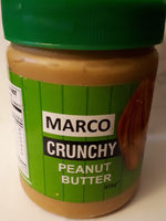 Marco crunchy - Product
