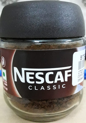Nescafe Classic - Product