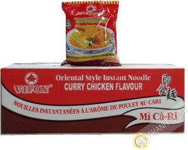Soupe Nouille Poulet Curry Vifon 70G Vietnam - Produit - fr