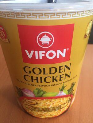 Vifon Golden Chicken - Produit - fr