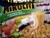 Mì không chiên ăn liền Mikochi - Produit