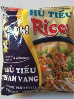 Soupe Phnom Penh Nam Vang Oh Ricey - Product