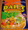 Instant Noodles Beef Ball Flavor - Product