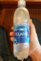 Aquafina - Sản phẩm - vi