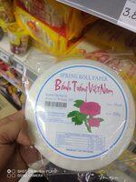 spring roll paper - Ingrediënten - en