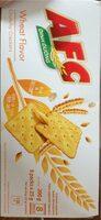 Crunchy crackers - Sản phẩm - vi