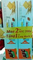 2 AFC 200g (kèm 1 Cosy Marie 64g) - Sản phẩm - vi