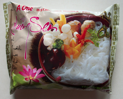 Huong Sen - Produit