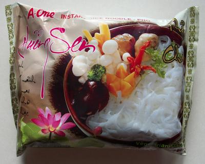Huong Sen - Product