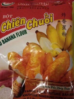 Chien Chuoi - Prodotto - fr