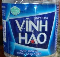 VINH HAO - Sản phẩm - vi