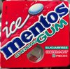 Cherrymint - Produit