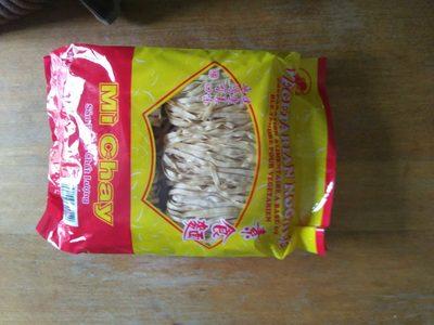 Végétarien noodle - Produit