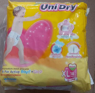 UniDry  XL - Product - km