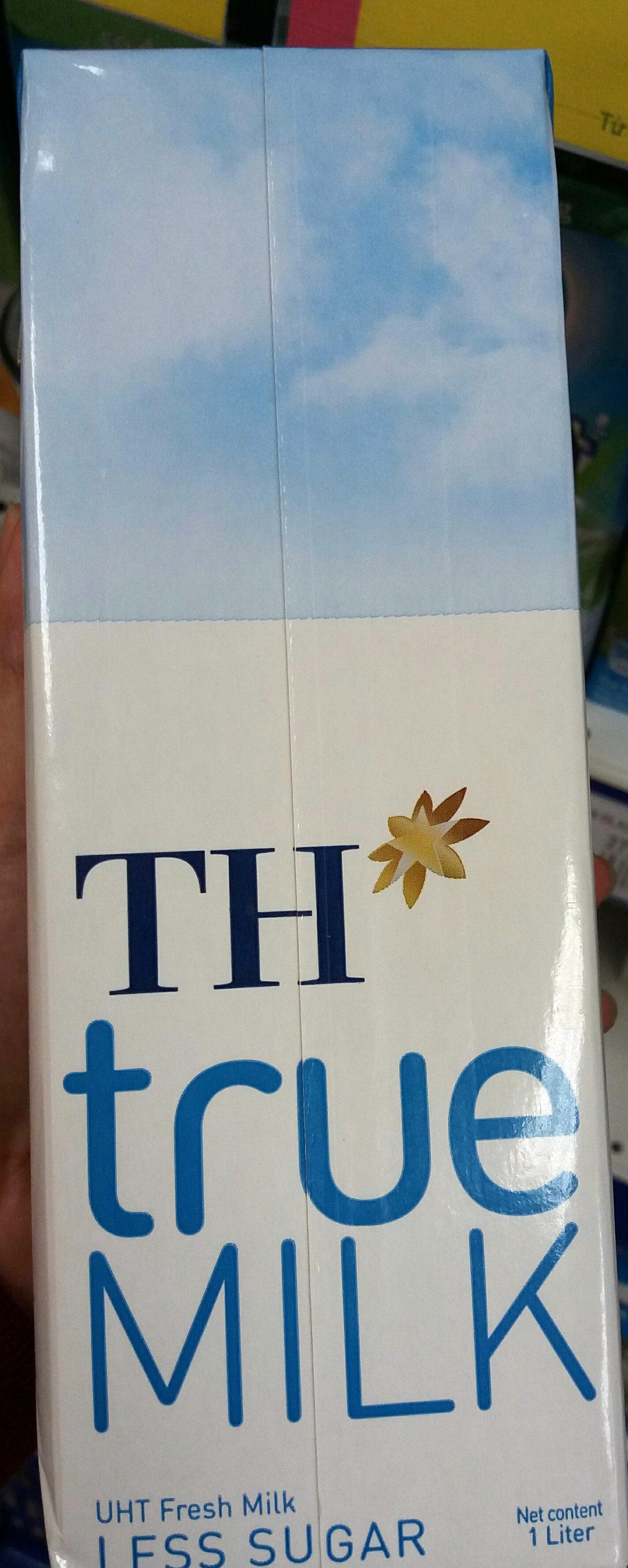 fresh milk less sugar - Sản phẩm - vi