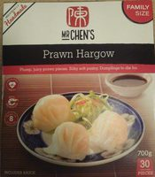 Prawn Hargow - Family Size - Product