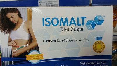 diet sugar - Product - vi