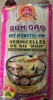 Vericelle de riz bún - Product