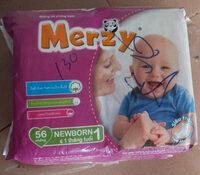 Merzy - Product - km