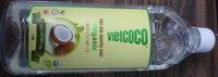 Virgin Coconut Oil - Produit - en
