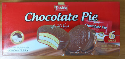 ช็อกโกแลต พาย - Product - th