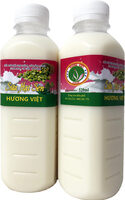 Sữa Hạt Sen Hương Việt - Product - vi