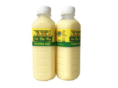 Sữa Bắp Nếp Hương Việt - Product - vi