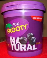 Açaí Frooty - Product