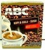 ABC Kopi Gula & Susu - Product