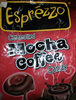 Esprézzo Centerfilled Mocha Coffe Candy - Product
