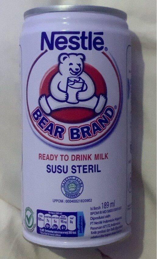 Bear Brand - Produk - id