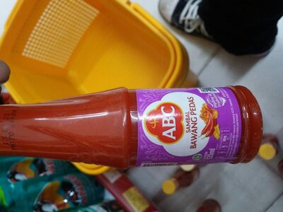 Abc Sbl Bawang Peda - Produk - id