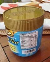 cashew nut spread - Product