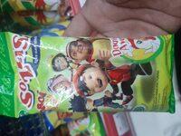 Sozzis Boboi Boy Ayam 3x25Gr - Produk - id