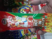 Sozzis Fillo Hot 45Gr - Produk - id