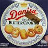 Danisa Butter Cookies - Prodotto