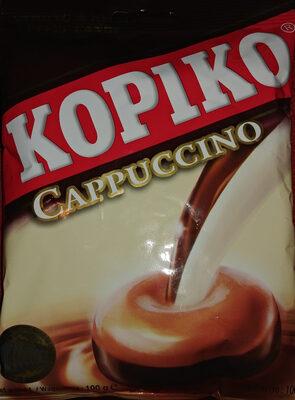 Cukierek kawowy - Product