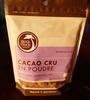 Cacao Cru en Poudre - Product