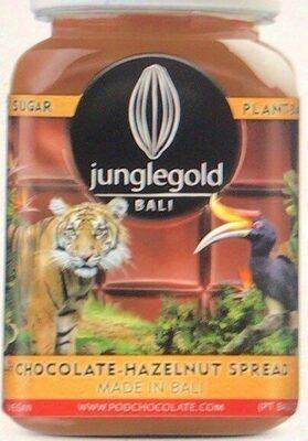 Chocolatte hazelnut spread - Produk - fr