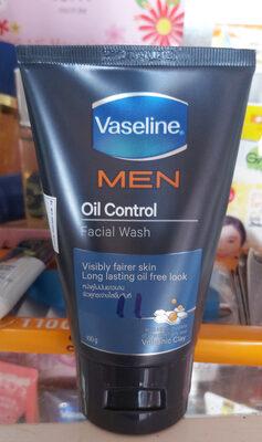Vaseline MEN - Product - km