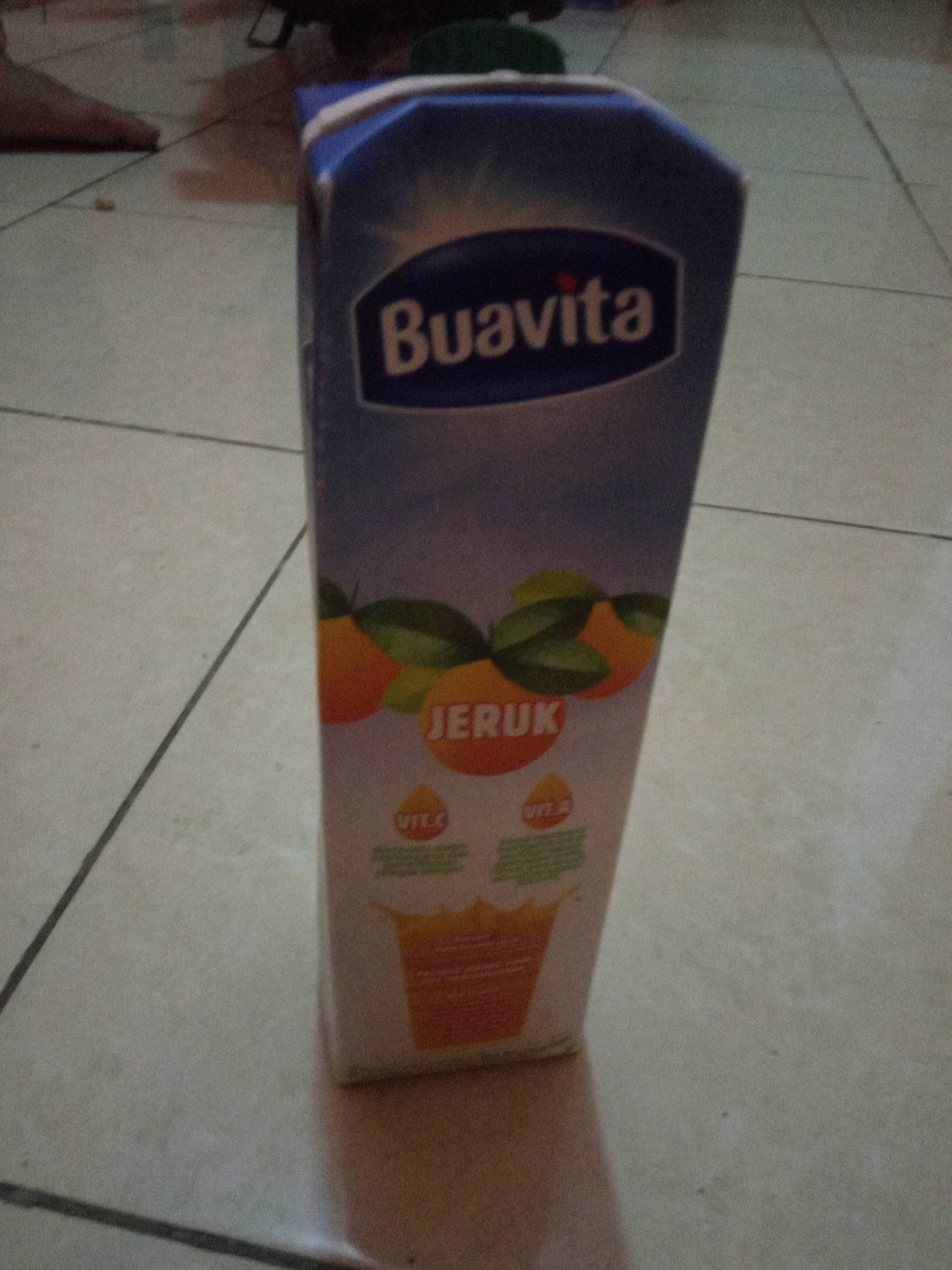 Buavita - Produk - id
