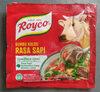 Royco Rasa Sapi - Product