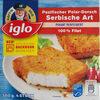 Pazifischer Polardorsch Serbische Art - Product